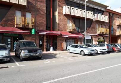 Local comercial a calle Enric Vincke