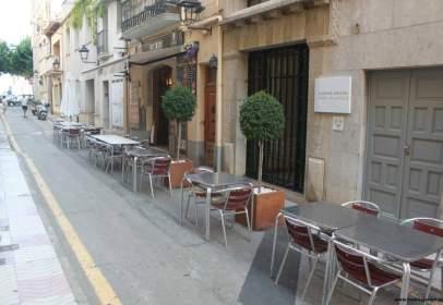 Local comercial en Carrer de Sant Llorenç
