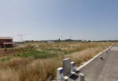 Land in Carrer Mèlia