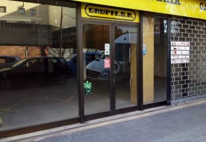Commercial space in Carrer Nou, near Carrer de Sant Antoni
