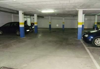 Garaje en calle de San Sebastián, nº 11