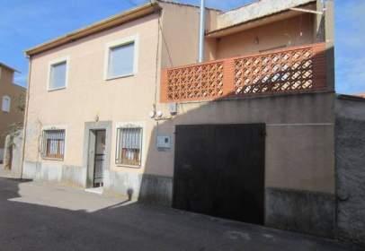 Casa en calle Prado