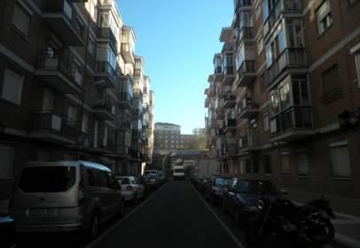 Piso en calle de Serafín