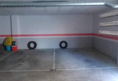 Garaje en calle Jacinto Ruiz Mendoza