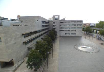Ático en Plaça del Doctor Jaume VIcens I VIves