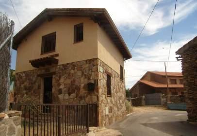 Casa unifamiliar en Puentes Viejas