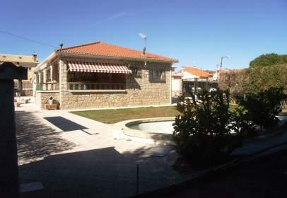 Casa en Lozoyuela