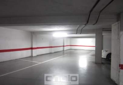 Garaje en Ronda Muralla