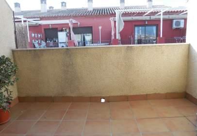 Ático en calle de Málaga