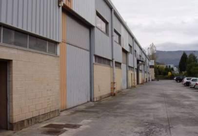 Nave industrial en calle Aiarako Industrialdea