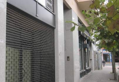Local comercial en calle Iturralde
