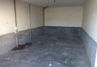 Garage in Can Noguera