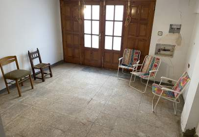 Casa en calle San Bernado, nº 30