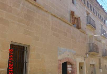 Casa a calle Goya