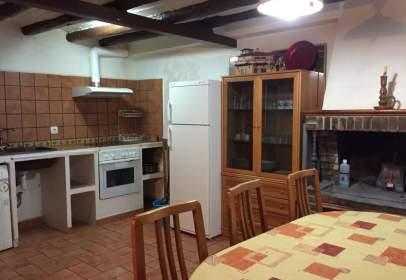 Casa en calle Barranco Bajo