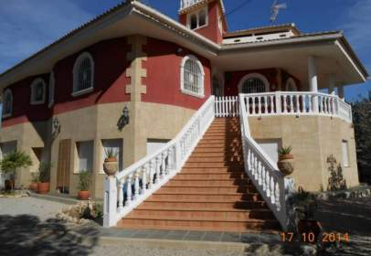 Casas y chalets con piscina en alcantarilla murcia for Piscina alcantarilla