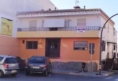 Local comercial a calle del Progreso, prop de Calle Camino Río Dilar