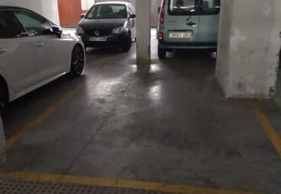 Garaje en calle Carril del Picón