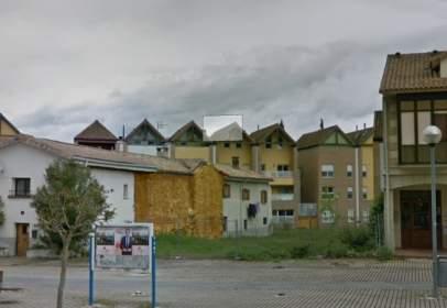 Terreny a calle del Pueblo Viejo, 14