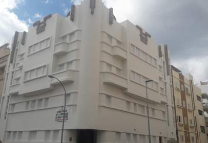 Piso en calle Pérez de Rozas, nº 17