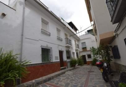 House in calle del Albaycin