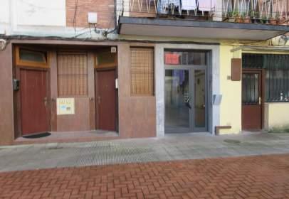 Apartamento en calle del Pintor José Arrue