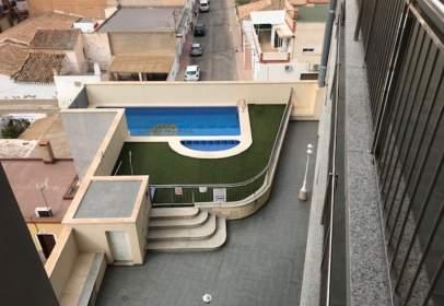 Piso en Villa de Mazarrón