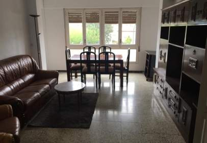Flat in calle Doctor Flemming, nº 41