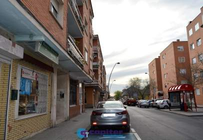 Piso en calle de los Cuarteles, cerca de Calle de San Fernando