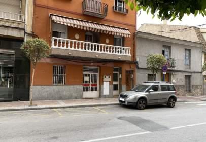 Local comercial en calle de San Juan