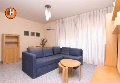 Apartamento en Travesía de la Beneficencia