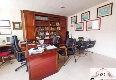 Oficina en Extramuros