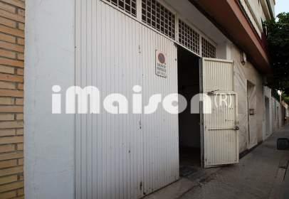 Local comercial en calle Álvarez Benavides, cerca de Calle del Párroco Antonio Gómez Villalobos