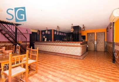 Local comercial a calle Ventanilla