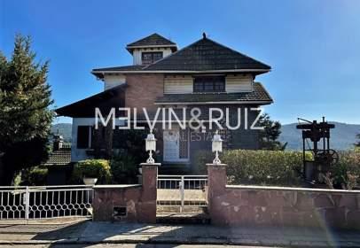 Casa en Carrer de la Molina
