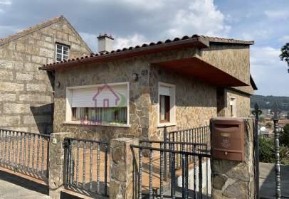Casa unifamiliar en Vilagarcía de Arousa