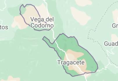 Casa en Vega del Codorno / Barrio Cueva