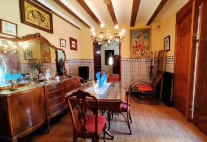 Casa en Carrer d'Alacant