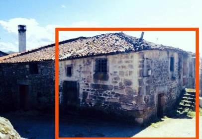 Casa rústica en calle Pradomao