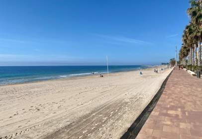 Apartamento en Casco Antiguo-Playa de Villajoyosa-Zona Puerto