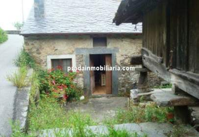 Rustic house in San Juan de Trelles
