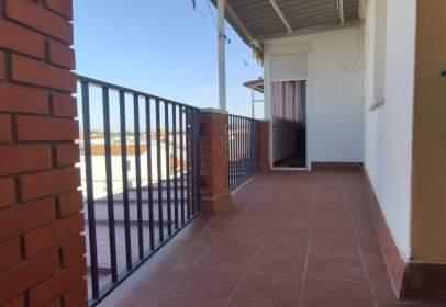 Ático en calle Semicentro-Villanueva de La Serena, nº 1