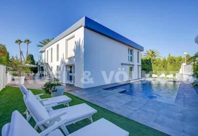 Casa unifamiliar en Carrer d'Eivissa, 4