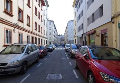 Piso en calle de la Villa de Lanz
