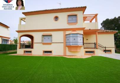 Paired house in Montequinto-El Colmenar