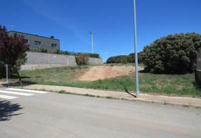 Land in Urbanización Valdelobos, 80