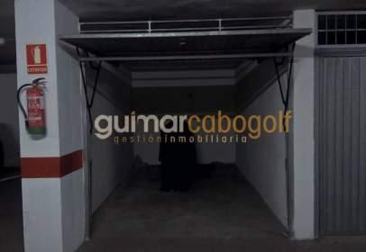Garage in Playa de San Juan