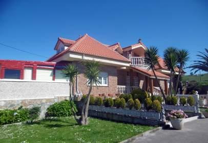 Casa en Avenida Trasmiera