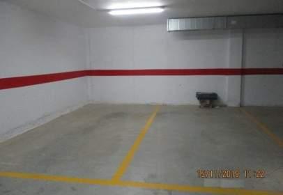 Garatge a Alameda de Cervantes, 70