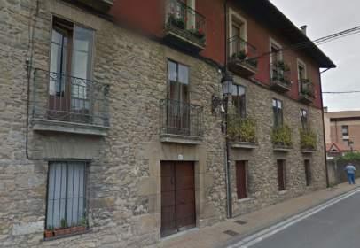 Pis a calle de Zubiarte